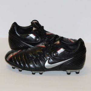 4e3d7b5bdf7 Nike · RARE 2006 Nike Total 90 Shift Plus FG ...